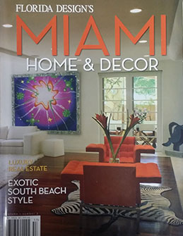 Making A Statement In Design A Miami Fl Interior Design